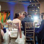 Durham NC wedding venue Nasher Museum of Art at Duke Universit