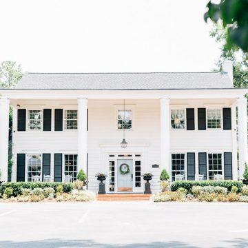 Highgrove Estate, Wedding Venue