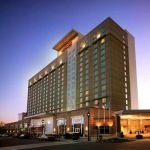 Guest Hotel in the center of raleigh at Raleigh Marriott City Center