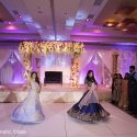 Raleigh Marriott City Center Indian wedding