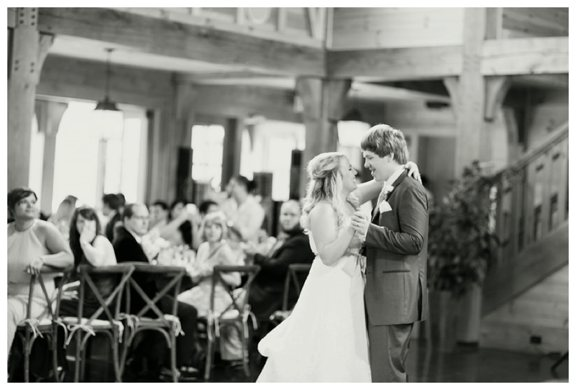 First Dance at Lonesome Valley