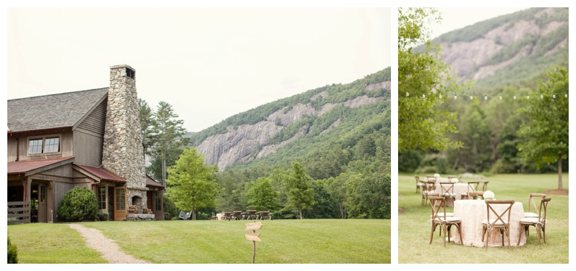 Wedding at Lonesome Valley