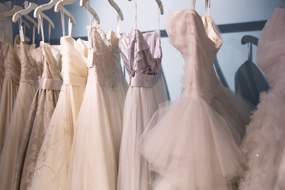 NYC Bridal Market Day 4 - 1