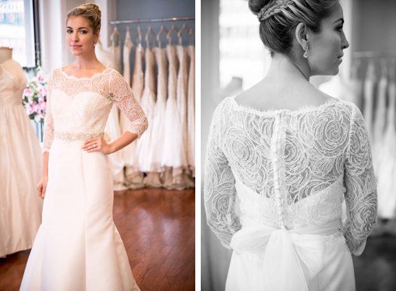 NYC Bridal Market Day 4 - 10