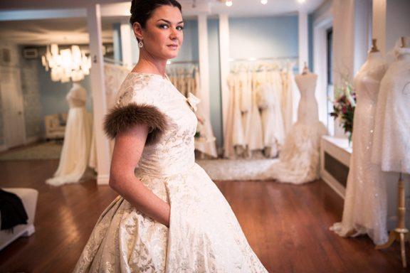 NYC Bridal Market Day 4 - 13