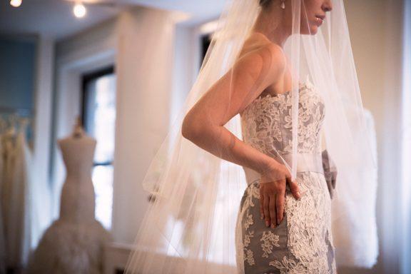 NYC Bridal Market Day 4 - 2