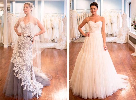NYC Bridal Market Day 4 - 3