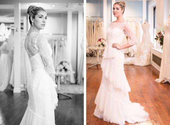 NYC Bridal Market Day 4 - 4