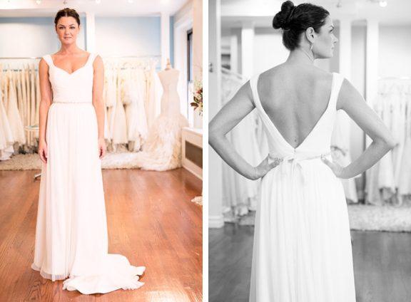 NYC Bridal Market Day 4 - 5