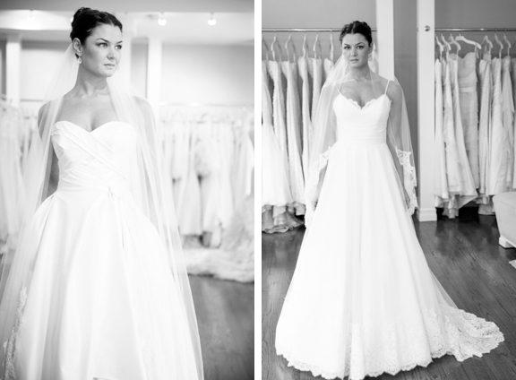 NYC Bridal Market Day 4 - 7
