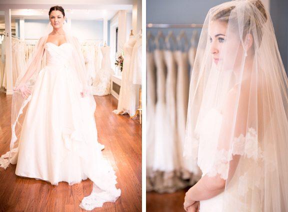 NYC Bridal Market Day 4 - 8