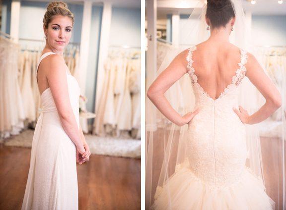 NYC Bridal Market Day 4 - 9