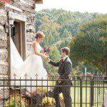Bride at Het Landhuis