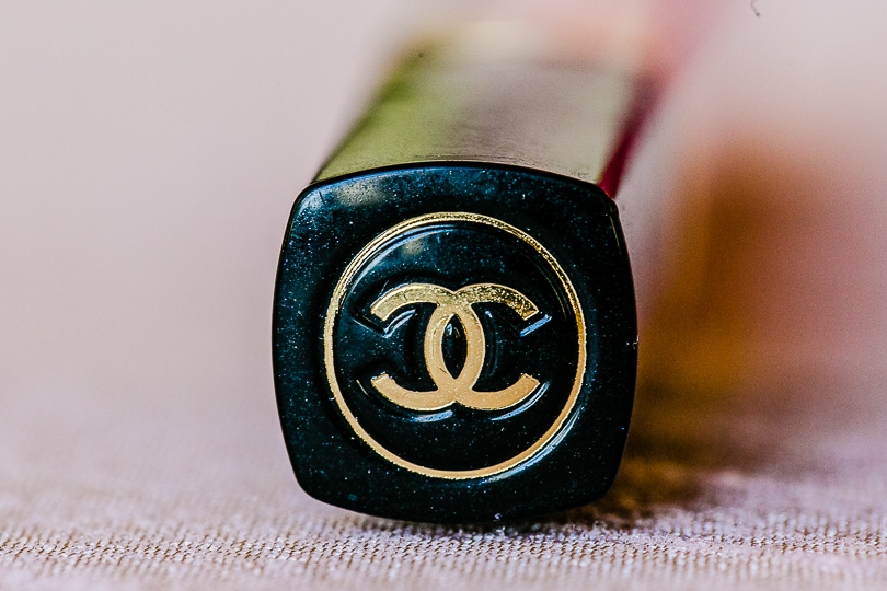 Chanel cufflinks