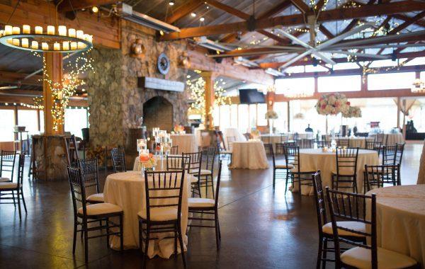 Angus Barn, Raleigh Wedding Venue