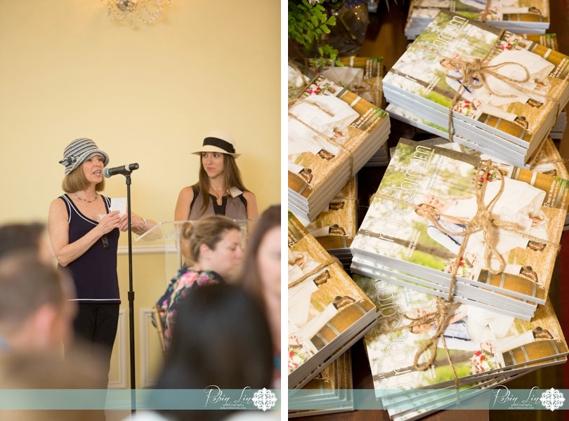 North Carolina wedding magazine