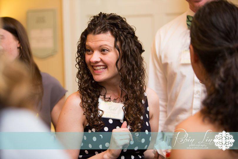 Rachel Red NC Wedding Photographer