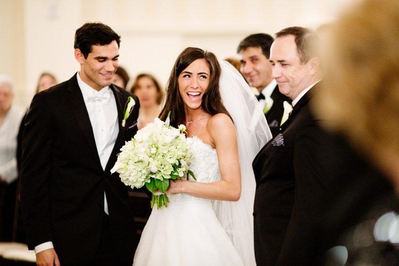 Raleigh North Carolina wedding