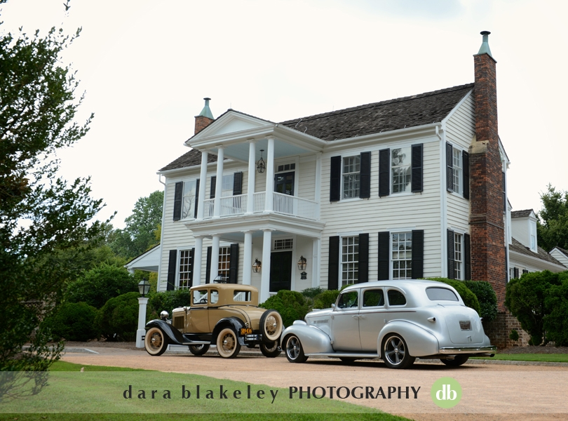The Sutherland in Wake Forest NC