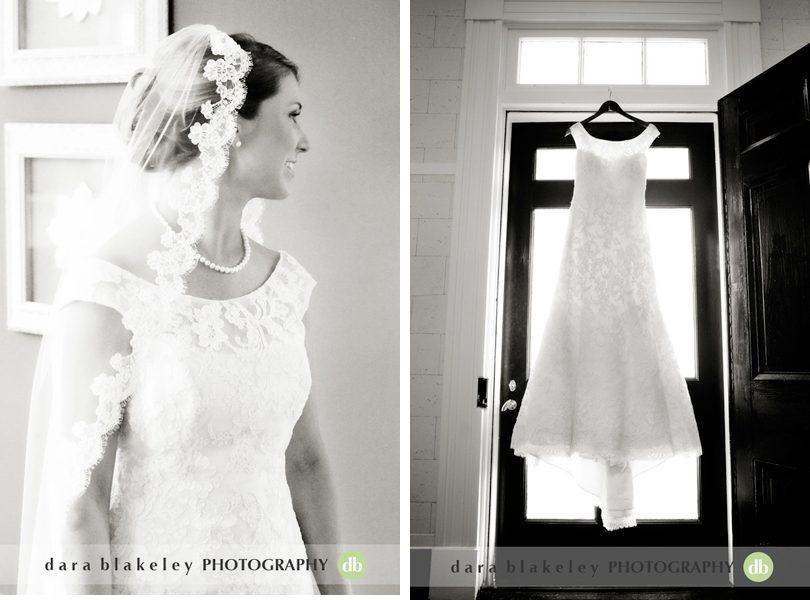 Wedding photographer Dara Blakely