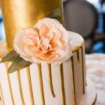 Sweet Traditions Raleigh wedding cake shop by f8