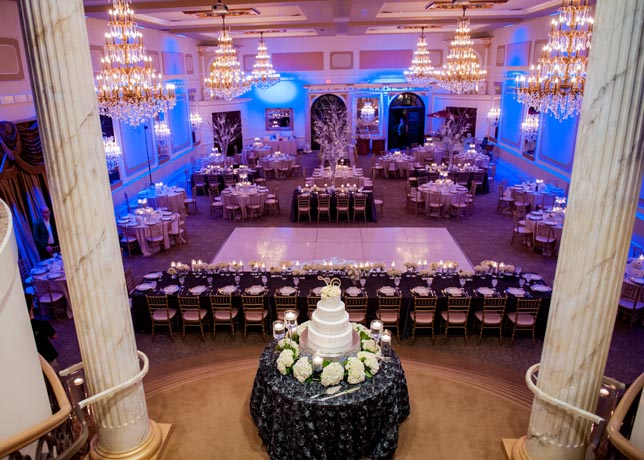 Make A Grand Entrance At These Raleigh Area Wedding Venues