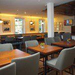 Carolina Inn Restaurant