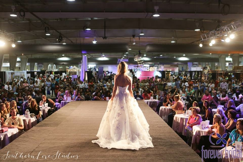 Forever Bridal Fashion Show