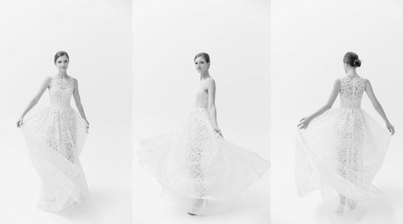 Amsale 2016 bridal fashion trends
