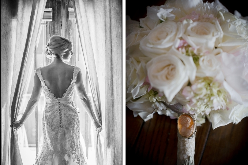 Classic traditional wedding styles