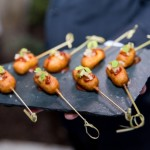 Herons Umstead Catering for weddings