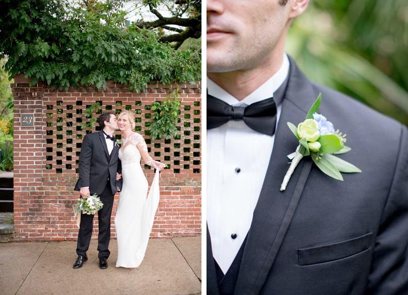 North Carolina destination wedding