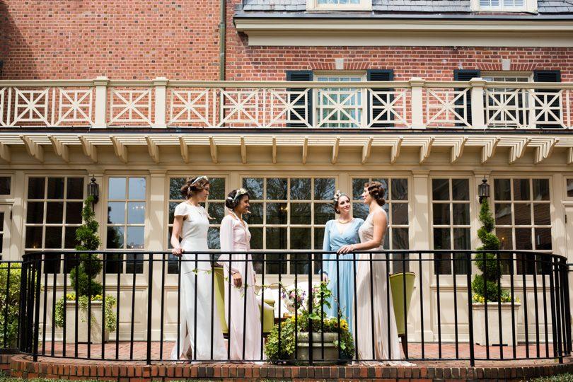 Weddings at The Carolina Inn Chapel Hill