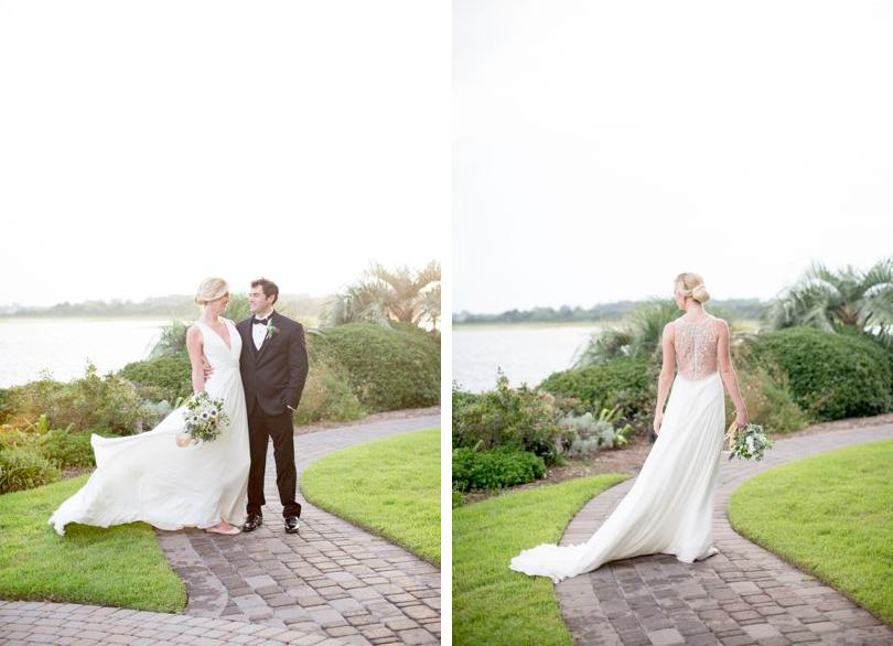 Wilmington NC wedding venues by the beach