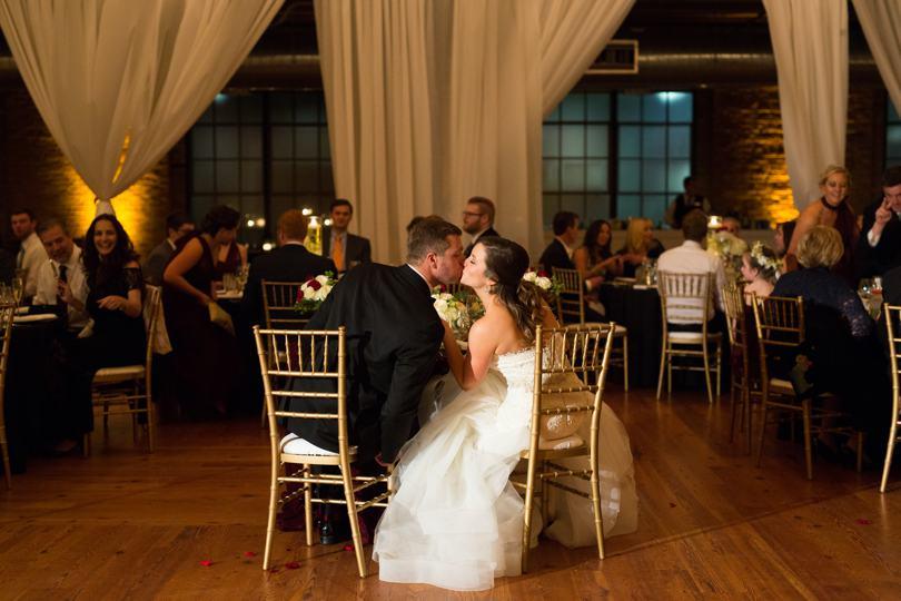 Durham NC fall weddings