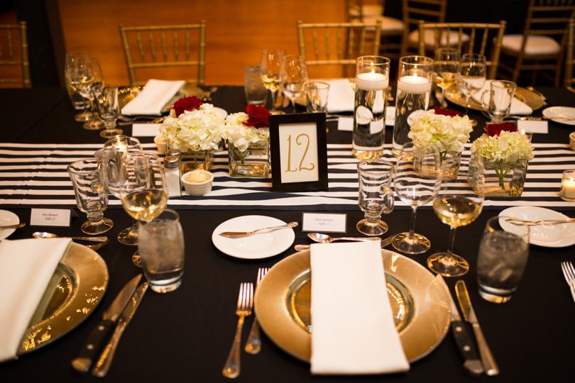 Events by La Fete wedding design in Durham