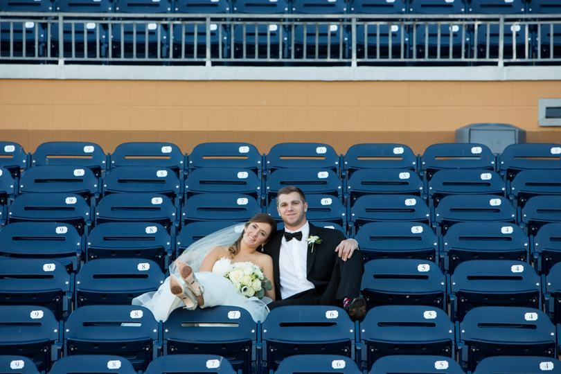 Raleigh wedding photographer Robin Lin