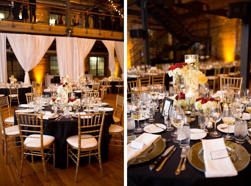 Wedding design by Events by La Fete