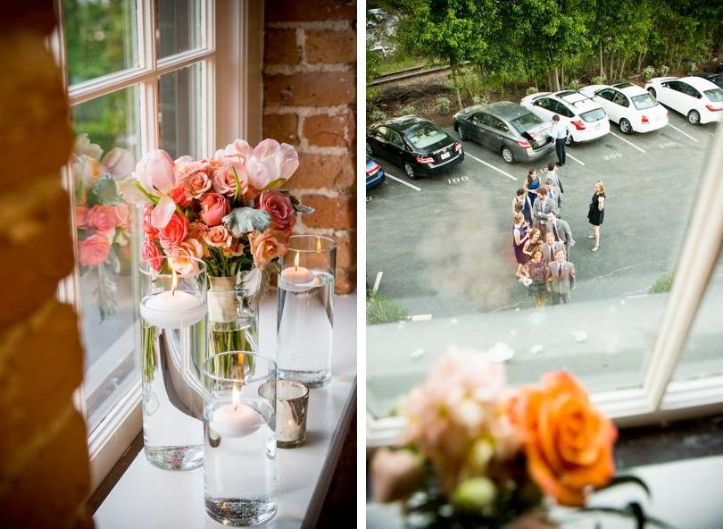 Raleigh NC wedding venues