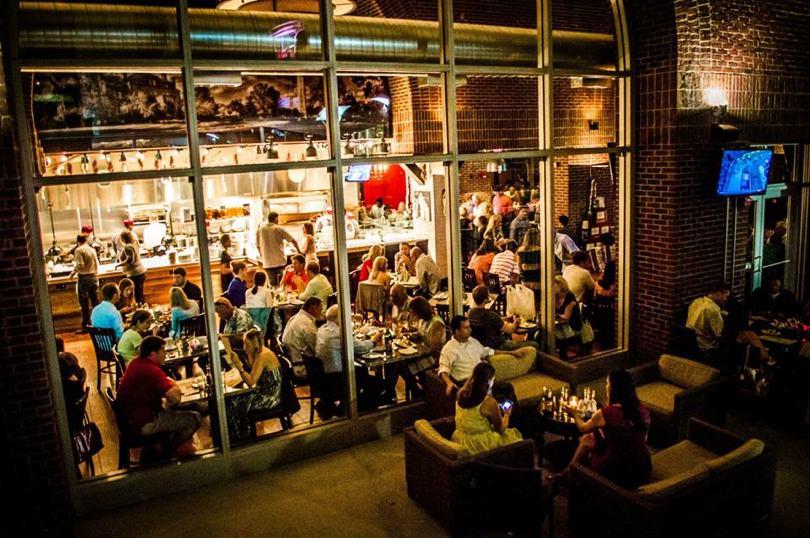 Jimmy V's Steakhouse Raleigh