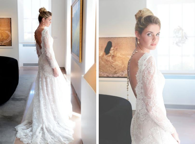 Shop Wedding Dresses In Cary At Lana Addison Bridal