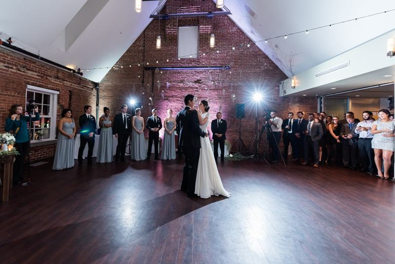 Chapel hill wedding venues