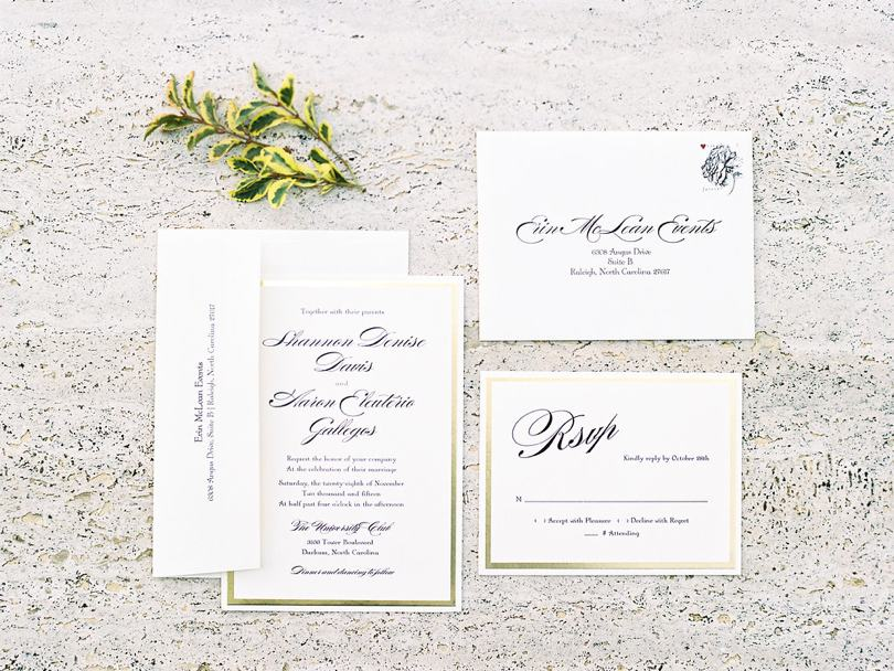 Questions to Ask Before Ordering Wedding Invitations