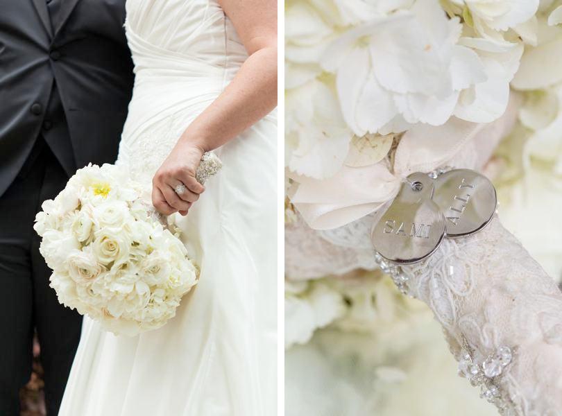 dog-tags-in-wedding