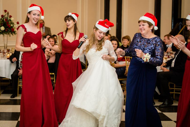chirstmas-weddings