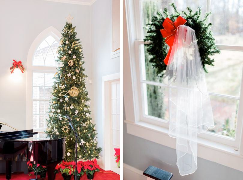 christmas-themed-wedding