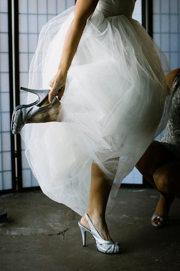 Raleigh NC bride