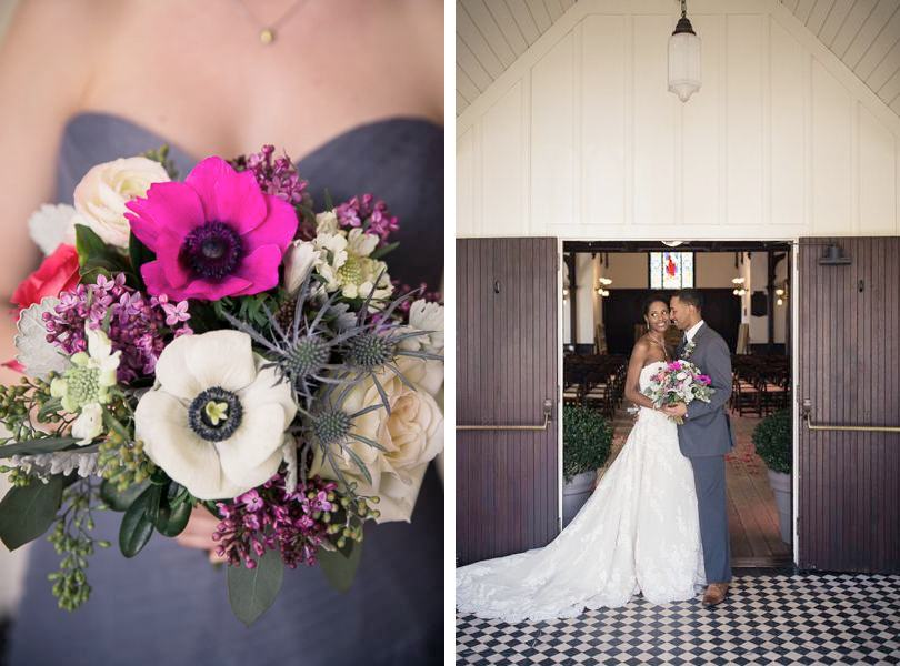 bridal-bouquets-with-pops-of-color