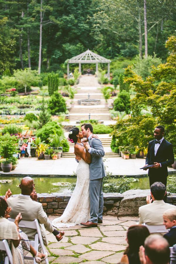 Duke Garden weddings
