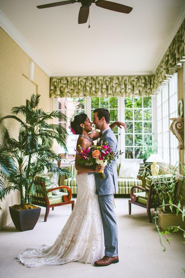 Durham hotel wedding